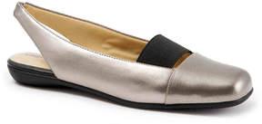 Trotters Women's Sarina Flat