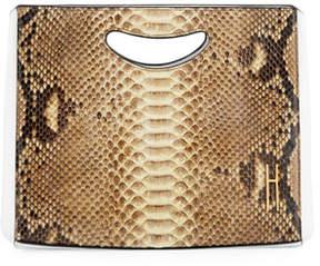 Hayward 1712 Python Basket Bucket Bag