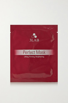 3Lab - Perfect Mask, 5 X 140ml - Colorless