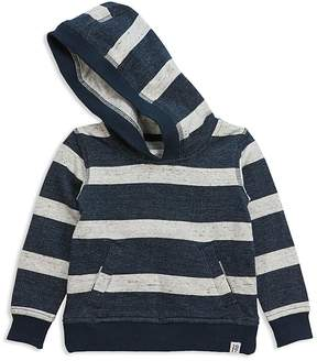 Sovereign Code Boys' Striped Hoodie - Baby