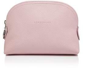 Longchamp Le Foulonne Dome Cosmetic Case