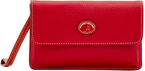 Dooney & Bourke NCAA Alabama Milly Wristlet