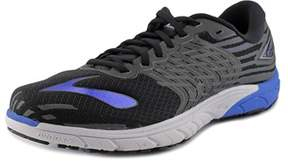 Brooks Purecadence 5 Round Toe Synthetic Running Shoe.