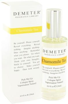 Demeter by Demeter Chamomile Tea Cologne Spray for Women (4 oz)