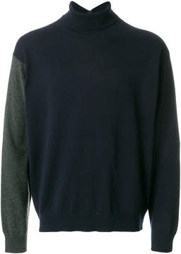 Marni two tone jumper