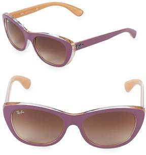 Ray-Ban Women's Square Sunglasses