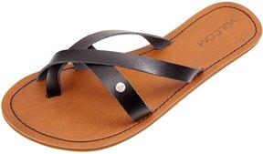 Volcom Women's Ramble Flip Flop 8155623