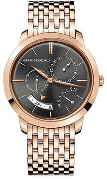 Girard Perregaux 1966 Equation of Time Automatic Men's Watch