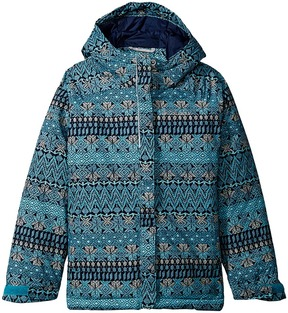 Columbia Kids - Horizon Ridetm Jacket Girl's Coat