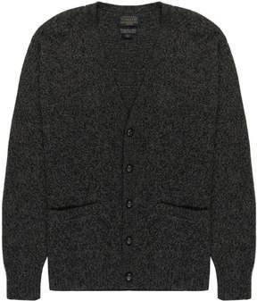 Pendleton Shetland Cardigan Sweater