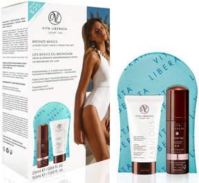 Vita Liberata Bronze Basics - Must-Have Luxury 3-Piece Tan Set