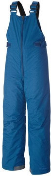 Columbia Snowslope II Snow Bibs - Waterproof, Insulated (For Little and Big Kids)