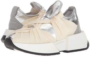 MM6 MAISON MARGIELA Grosgrain Tie Trainer Women's Shoes