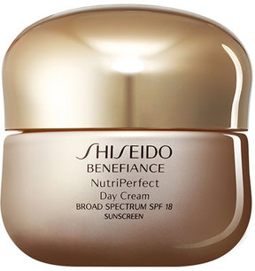 Shiseido Benefiance NutriPerfect Day Cream SPF 15, 1.7 oz.