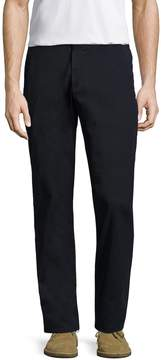AG Adriano Goldschmied Men's Wanderer Solid Pants