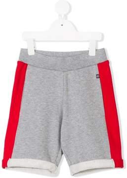 Philipp Plein Junior casual jogging shorts