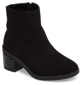 MICHAEL Michael Kors Girl's Fawn Dawn Bootie