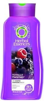 Herbal Essences Totally Twisted Curl Shampoo Berry
