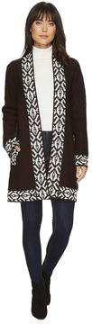 Ariat Lander Cardigan Women's Sweater