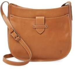 Frye Women's Leather Olivia Large Crossbody