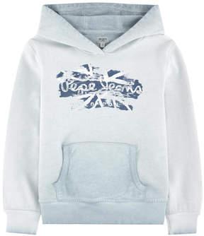 Pepe Jeans Logo hoodie