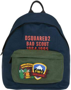 DSQUARED2 Medium Backpack