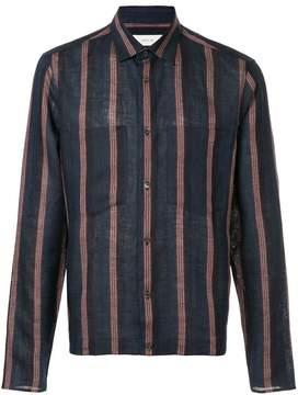 Cerruti striped shirt