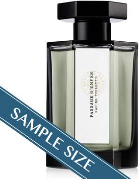L'Artisan Parfumeur Sample - Passage D'Enfer EDT by 0.7ml Fragrance)