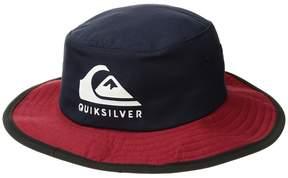 Quiksilver Real Gel Safari Hat Baseball Caps