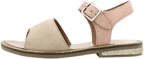Pom D'Api Nikky Gloss Open-Toe Sandal