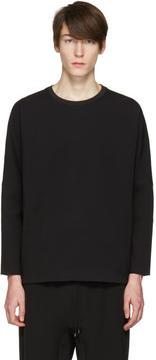 Oamc Black Pandemonium Pullover