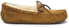 Sole Society Dakota suede moccasin