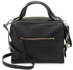 Kooba Leather Mini Crossbody Bag