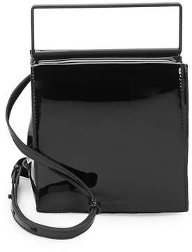 KENDALL + KYLIE Women's Small Anna Patent Bag