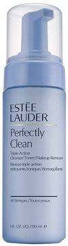 Estée Lauder Perfectly Clean Triple-Action Cleanser/Toner/Makeup Remover, 5.0 oz.