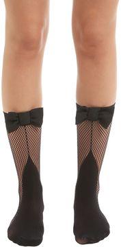 Chantal Thomass Charleston Net Socks