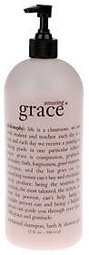 Philosophy Super-Size Amazing Grace Perfumed 3-In-1 Gel