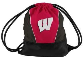 NCAA Logo Brands Sprint Drawstring Bag