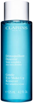 Clarins Gentle Eye Makeup Remover Lotion, 4.2 oz.