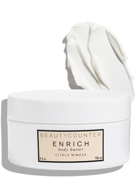 BeautyCounter Enrich Body Butter