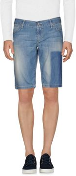 Richmond Denim bermudas
