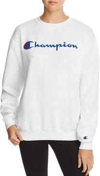 Champion Logo Fleece Sweatshirt - 100% Exclusive