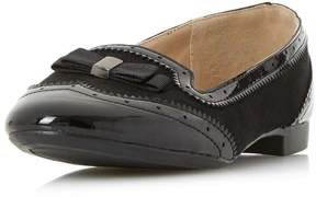 Head Over Heels *Head Over Heels by Dune Black 'Graicee' Loafers