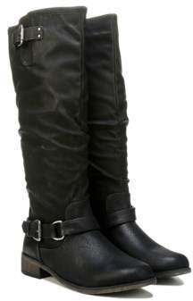 XOXO Women's Maire Tall Shaft Boot