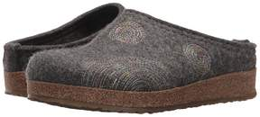 Haflinger Spirit Women's Clog Shoes