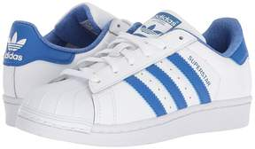 adidas Kids Superstar J Kids Shoes