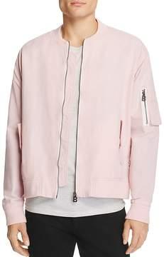 Barney Cools Bomber Jacket
