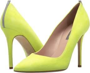 Sarah Jessica Parker Fawn 100mm Women's Shoes