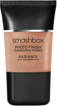 Smashbox Travel Size Photo Finish Foundation Primer Radiance with Hyaluronic Acid