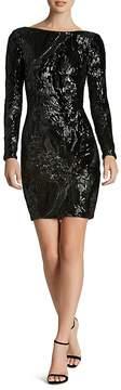 Dress the Population Lola Sequin Dress
